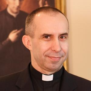 ks. Marek Ostapiszyn SAC