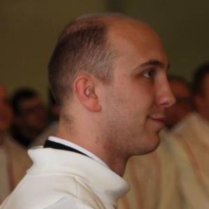 ks. Sebastian Kołodziejski SAC